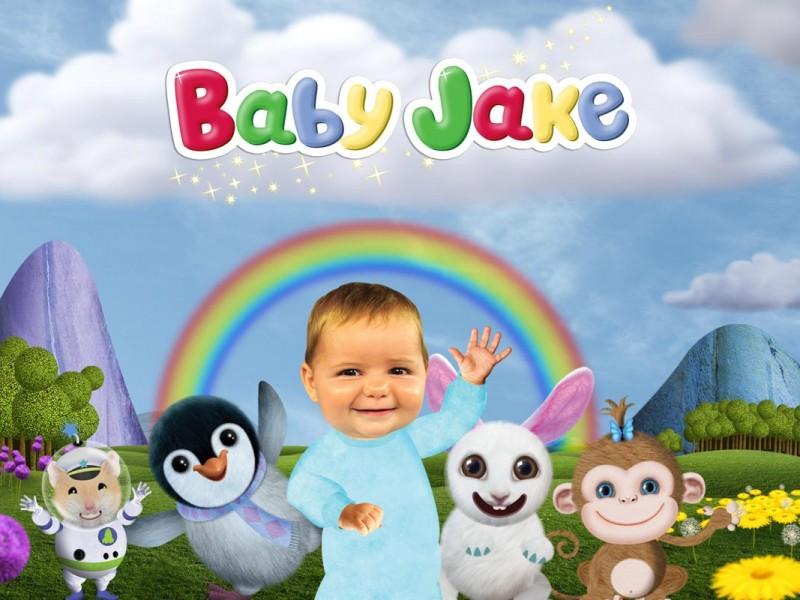 baby jake 3